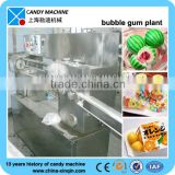 QT150 ball shape bubble gum machine