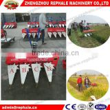 Factory direct sale rice paddy cutting machine