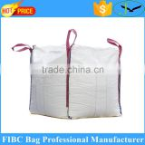 low cost price strong capacity cement pp woven ton bag