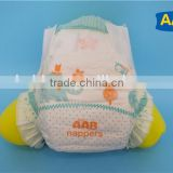 High absorbency disposable baby diapers cheap bulk