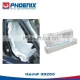 30203 Car Seat Cover Roll Disposable Seat Covers