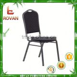 banquet hall furniture metal banquet chair