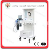 SY-E006 Medical anesthesia equipment Economy Type anesthesia device Cheap anesthesia machine