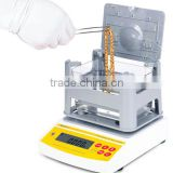 Digital Electronic Gold Dust Tester , Portable Gold Dust Testing Machine AU - 2000K                                                                         Quality Choice