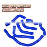 Silicone hose kit for Toyota MR2 SW20 3SGTE REV TURBO 93-99 silicone radiator hose