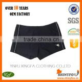 stylish of high quality men and boys' boardshorts 100% microfiber polyester men and boys short swim trunks