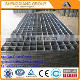 low carbon steel wire,Black Wire Mesh Material and Welded Mesh Type Black Welded Wire Mesh Panel                                                                         Quality Choice