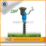 High Quality Earth Auger, Hydraulic Earth Auger For Excavator Used