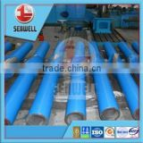 oilfield unbalanced drill forging stabilizer /drilling string stabilizer/ spiral blade forged stabilizer in oil and gas field