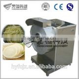 FC Hot Selling Low Energy Consumption Professional Machine french fry cutter potato chip cutter
