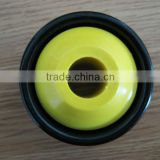 conveyor roller two ends cover and bearing house, small plastic wheel,plastic bearing,pvc roller bearing