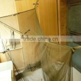 Military mosquito nets /outdoor net/green mosquito net