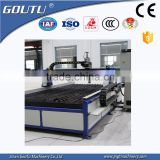 Huafei China Cheap Cnc Plasma Cutting Table Machine Stainless Steel Cutting Machine Type 1830