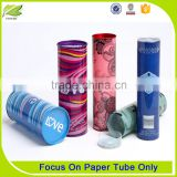 push up wrapping packaging paper tubes