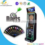 2016 Lucky darts carnival games outdoor amusement park machines for sale