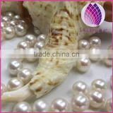 5mm Freshwater loose pearl perfect round Pearls