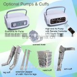 Promotion Home Use Weight Lossing Varicose Vein Pralysis Air Pressure Therapy Massager System