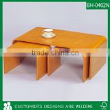Solid Wood Coffee Table, Functional Coffee Table, Sofa Coffee Table