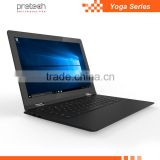 YOGA 13.3'' Intel Cherry Trail with G+G 1920*1080IPS ,yoga 360 Hinge keyboard