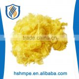para aramid short fiber for cutting fiber filament