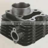 bajaj boxer CT100 engine parts Cylinder block