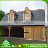 Wholesale Popular design Luxury prefab wooden carport covers