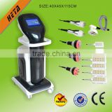Guangzhou HETA Wholesale alibaba cavitation RF and Laser facial vacuum suction slimming machine
