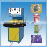 Hot Sale Mini Blister Packing Machine