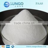 SAP sodium polyacrylate super absorbent polymer as water retention agent