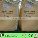 Calcium Chloride(CaCl2) 74%-77% or 94% Min With High Quality