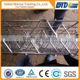 HOT SALE!!!New construction material 3D panel/two double layer welded wire 3D wire mesh