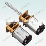 electric motor rear axle