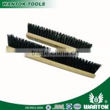 WT0306401 home cleaning tools wooden brush floor broom