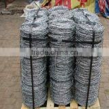 wholesale China CE&ISO certificated galvanized steel coiled barbed wire(pro manufacturer)