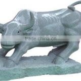 Granite Animal Statue Of Bull (CE+Facotry)
