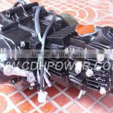 ATV motorcycle engine 125cc manual clutch