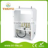 Hydroponic CO2 Generator- 4 Burners Electronic Natural Gass CO2 Generator