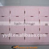 insulation bath mat for winter,