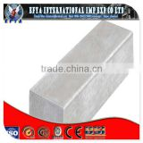 High Quality ASTM 304 Stainless Steel Square Bar