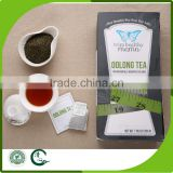 Ceylon Black Organic Oolong Tea