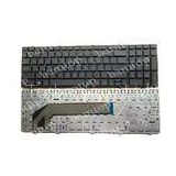 Replacement Notebook Russian Computer Keyboard Customized Environmental Friendly