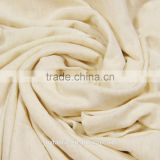 fashion new high quality linen viscose blend fabric