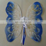 122-25 Blue Butterly Fairy Wing
