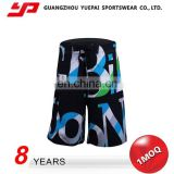 Good Quality Soft Crazy Board Shorts