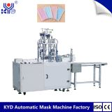 The New Hot Non Woven Disposable Outside Ear-loop  Mask Blank Making Machine