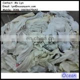 cotton wholesale cleaning rags cheap cotton wipers for workshop for industry