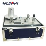 hydraulic calibration process dead weight tester price