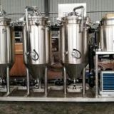 50-100L Brew House for Testing / Home Brewing