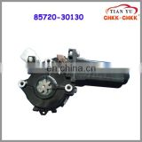 Top quality power window motor 85720-30130
