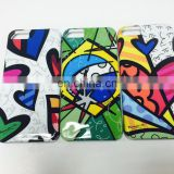 New full protective plastic cell phone TPU case for iPhone 5/5s